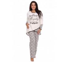 Пижама Алина ментол 15-0635м