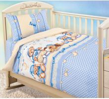Комплект детский (ясли) Нежный сон