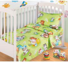 Комплект детский (ясли) Спокойной ночи