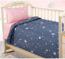 Комплект детский (ясли) Звездное Небо Т