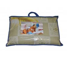 Подушка из гречичной лузги 40х60